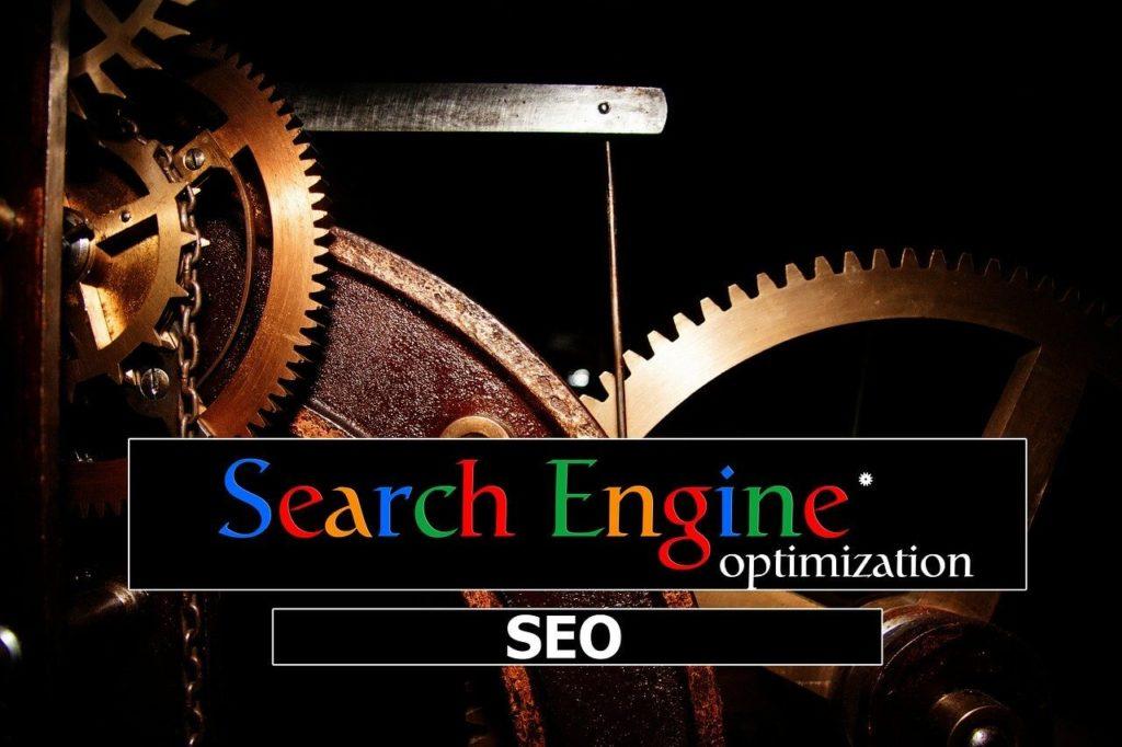 検索エンジンのアルゴリズムに最適化したSEOをしよう